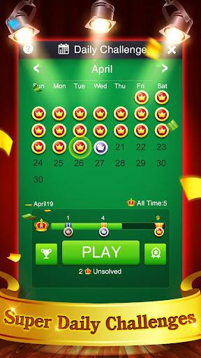 Solitaire: Super Challenges 2.9.508 screenshots 2
