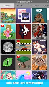 Pixel Studio – Pixel art editor, GIF animation 3
