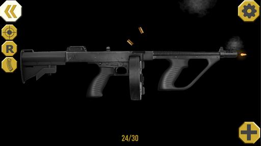 Ultimate Weapon Simulator - Best Guns android2mod screenshots 3