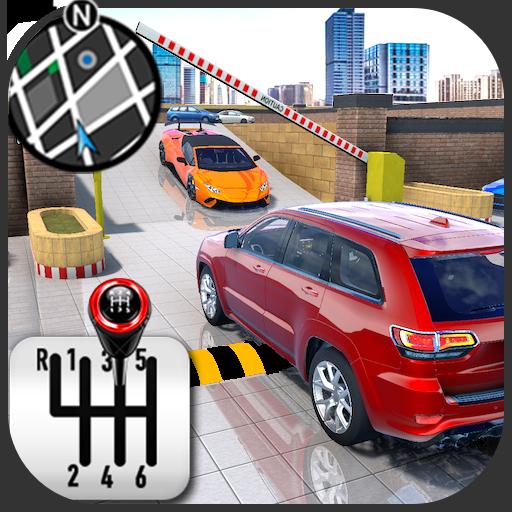 Real Car Parking 2020 - Advance Car Parking Games