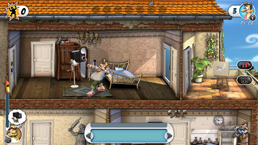 Neighbours back From Hell Varies with device screenshots 2