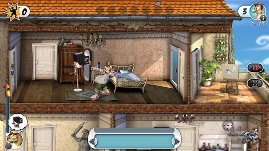 Neighbours back From Hell Mod Android 2