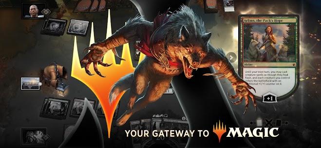 Magic: The Gathering Arena Apk Lastest Version 2021** 1