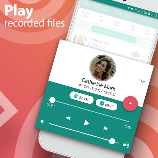 Call Recorder S9 - Automatic Call Recorder Pro 10.9 Screenshots 2
