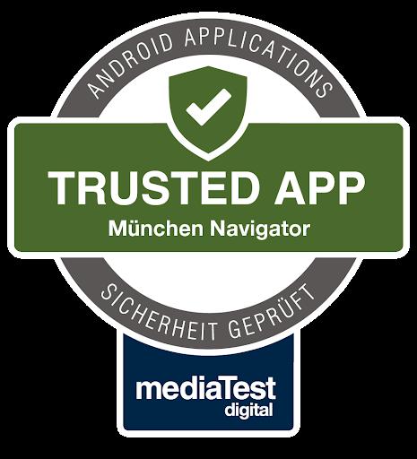München Navigator 6.1.5 (57) screenshots 12
