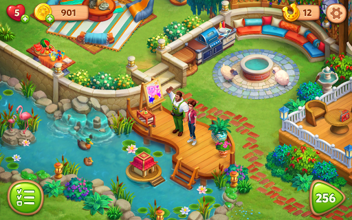 Farmscapes modavailable screenshots 18