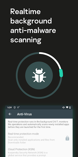 Kaspersky Endpoint Security & Device Management 10.8.3.82 Screenshots 2