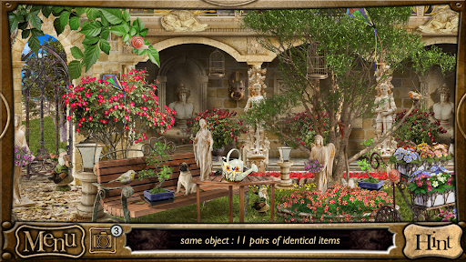 Hidden Object Games - Detective Sherlock Holmes 1.6.023 screenshots 8