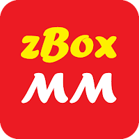 zBox MM - For Myanmar