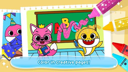 Pinkfong Baby Shark 33.1 Screenshots 3
