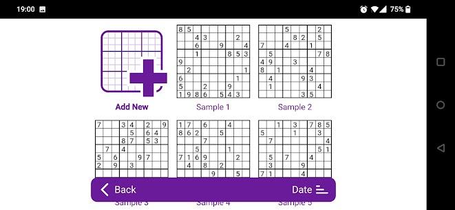 Sven' s SudokuPad Apk Download 4