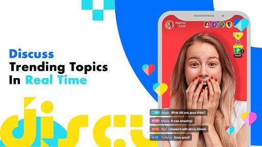 Pococha Live - Live Stream & Build Your Community apktram screenshots 6
