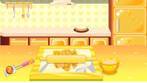 cook cake games hazelnut 3.0.0 screenshots 21