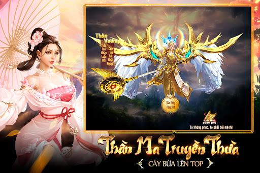 Thu01b0u01a1ng Khung Chi Kiu1ebfm - Thuong Khung Chi Kiem  screenshots 5