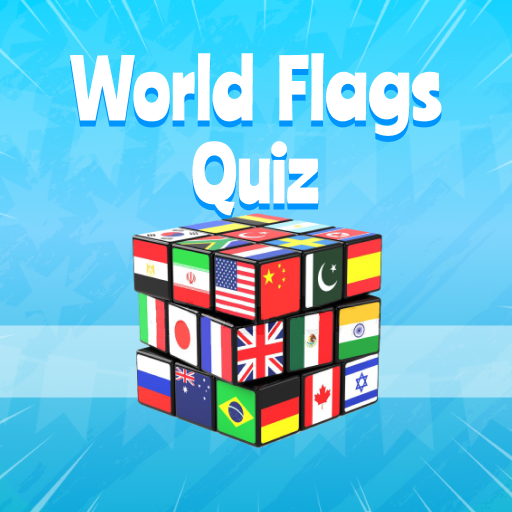 Flags of the World and Countries: Trivia Game