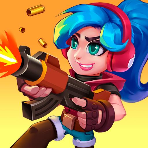 Genius Shooter: Monster Killer