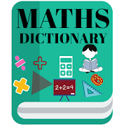 Offline Maths Dictionary - Free