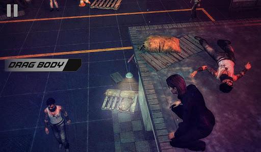 agent kim 007 - stealth game screenshot 2