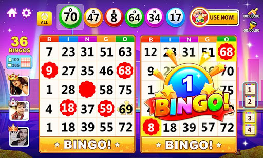 Bingo: Lucky Bingo Games Free to Play at Home 1.7.2 screenshots 14