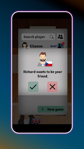 Checkers - Free Online Boardgame 1.111 screenshots 7