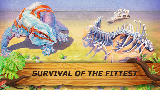 Evolution Board Game  Screenshots 17