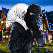 Sneak Thief Robbery Simulator: House Robbery Games