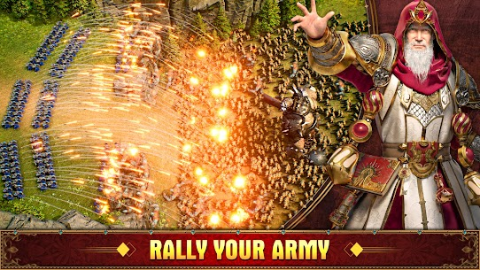 War and Order Mod 1.5.36 Apk (Full version) 4