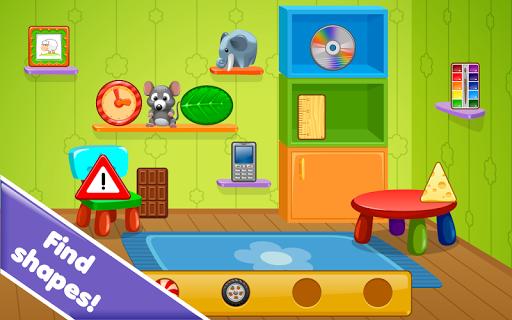 Kids Learn Shapes 2 Lite 1.3 screenshots 5