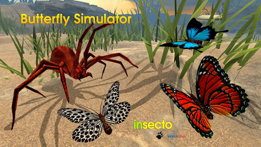 Butterfly Simulator 1.1 screenshots 8