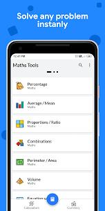Calculator Plus – All-in-one Multi Calculator Free (MOD APK, Pro) v2.2.0 5