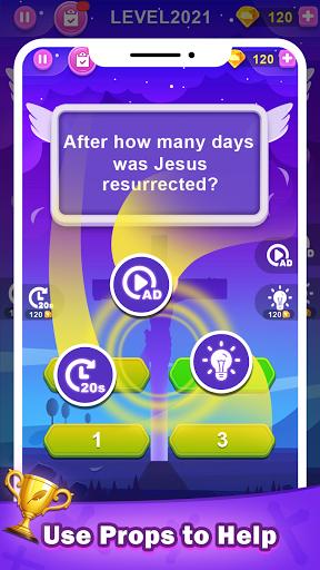Bible Quiz 1.0.3 screenshots 8