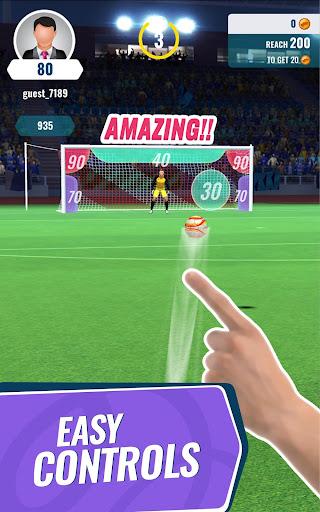 Golden Boot 2.1.6 Screenshots 8
