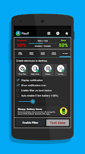 Pixoff MOD APK: Battery Saver (Premium Feature Unlock) Download 5