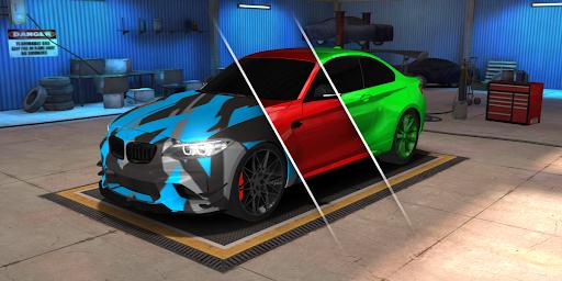 Real Speed Supercars Drive screenshots 3