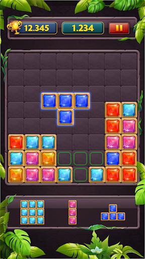 Block Puzzle Jewel Classic screenshots 3