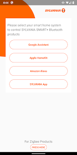 SYLVANIA Smart Home  For Pc – Free Download On Windows 7, 8, 10 And Mac 1