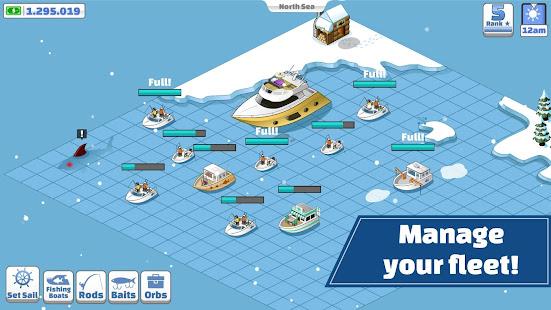 Nautical Life [v2.282] APK Mod for Android logo