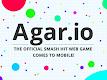screenshot of Agar.io