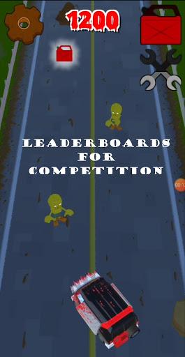 Zombie Drive Game (ZDG) Apkfinish screenshots 5