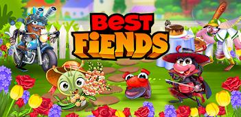 Jugar a Best Fiends: juego de puzles gratis gratis en la PC, así es como funciona!