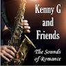 Saxophone Kenny G & Friends icon
