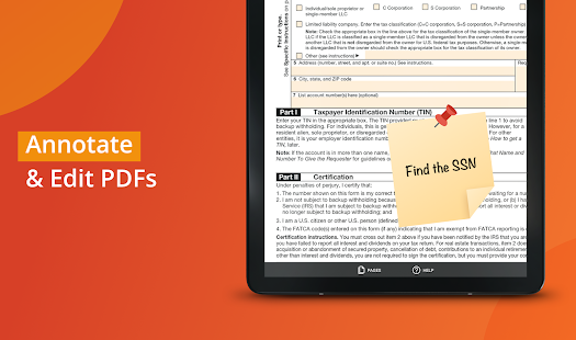 pdfFiller: Edit, Sign and Fill PDF
