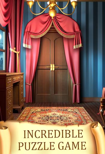 Puzzle 100 Doors - Room escape 1.3.3 screenshots 4