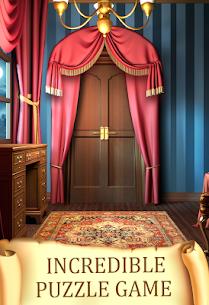 Puzzle 100 Doors – Room escape Apk Download NEW 2021 5