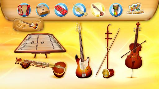 123 Kids Fun MUSIC BOX Top Educational Music Games 1.43 screenshots 5