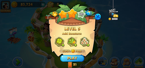 Solitaire TriPeaks: Solitaire Card Game screenshots 16