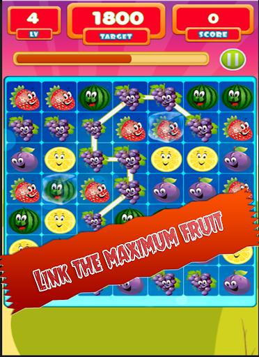 fruit linker screenshot 2