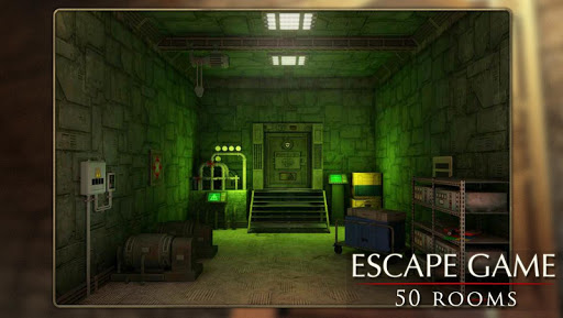 Escape game : 50 rooms 1 screenshots 4