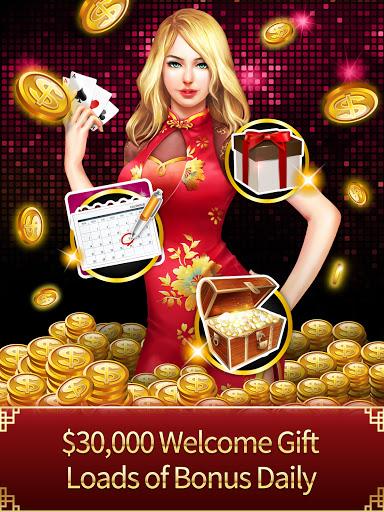 u5fb7u5ddeu64b2u514b u795eu4f86u4e5fu5fb7u5ddeu64b2u514b(Texas Poker) 6.0.1.2 screenshots 18