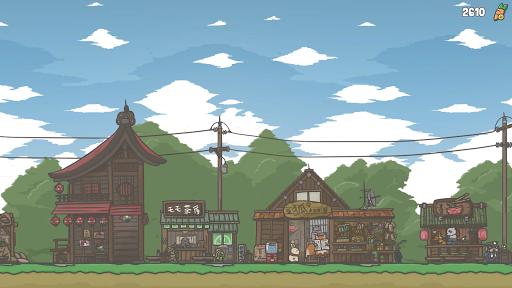 Tsuki Adventure  screenshots 1